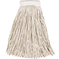 "#24 Economy Cotton Mop with 5"" Headband"